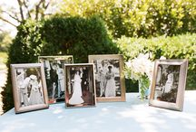 Wedding Pow-Wow / Finalizing ideas for the wedding / by Megan McGhee