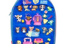 Littlest Pet Shops