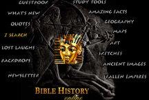 Jesus - Archaeology & History