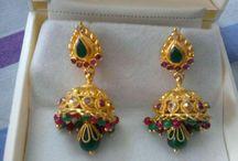 Anuz designer jewellry