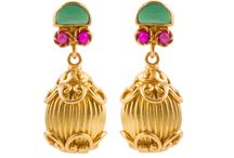 Boticca's Drop Earrings / Discover unique Drop Earrings with special stories from independent designers around the world, found and curated by Boticca to bring you the best selection of Earrings and other fashion jewelry and accessories. / by Boticca