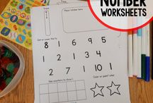 Numeracy Worksheets