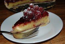 yummo / Cakes and recipes.
