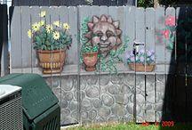 fence ideas