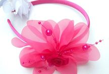 For Kids - HairBand and HeadBands / For Kids - Beautiful Hairbands and Headbands from Jumkey.com
