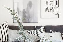 home - pillows