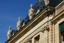 France - Vaux Le Vicomte