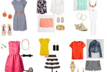 Senior Girls- What to Wear