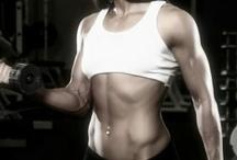 good workouts / by Carmen Mendoza