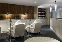 Cowshed spa ideas