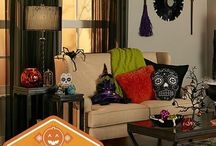 Halloween Home Decoration Ideas for Kids / Fun and Creative Halloween Home Decoration Ideas