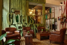 Awesome hostels in Europe / Our favourite hostels in Europe. Enjoy!