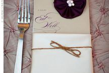 Centerpieces and Table Decor Ideas / Flowers, colors, and settings for weddings of every shape, size, and budget.