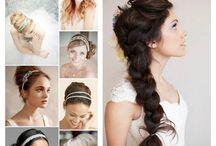 Wedding Hair / by NewTress