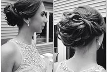Up dos / Special occasion hair