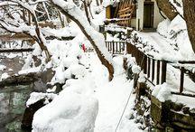 Kış / by Gülten Akal