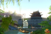 Age of Wulin Landscapes / by Age of Wulin