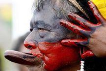 Domorodci / Natives