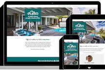 Créer un site Internet pour gîte ou chambre d'hôtes / Créer un site Internet pour son gîte ou chambre d'hôtes avec la solution EGITES.FR, créateur de sites Internet personnalisés et optimisés pour locations touristiques.