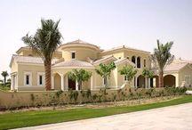 Arabian Villas