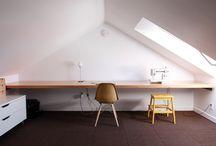 Ordinary interior design