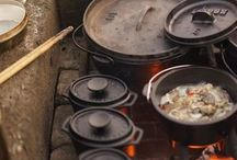 BBQ CAMP