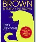 Mrs Murphy Book Series / by Rita Mae Brown / by Maggie Mize