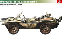 Porsche Schwimmwagen
