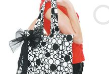 Bags, Handbags, Purses, Clutches / Ideas, Patterns for Bags of all sizes, shapes and styles / by Rebecca Moore