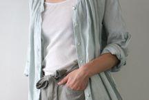 Туники, блузки, топы.