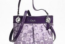 Handbags or Pocketbooks / by Carol Berry