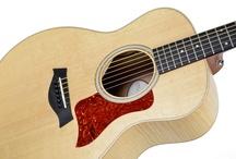 Taylor Acoustic Guitars / Taylor Acoustic Guitars.