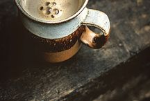 Beautiful Coffee Photography