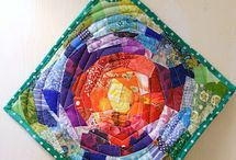 Patchwork / by Sarah Terry