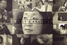 Grey's Anatomy / Just for the love of the greatest show on television, Grey's Anatomy