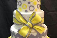 cakes!*