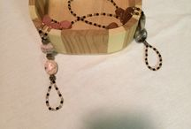 Jewelry 4 Sale- Other / This board is for other jewelry pieces.  Barefoot sandals, keychains and lots more!