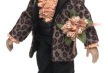 Bratz Dolls / All kinds of Bratz dolls.