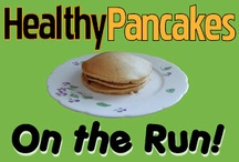 Recipes For Runners / A great collection of recipes to support runners (or any athlete) pre and/or post workout. If you have a recipe you'd like to post here or feature on RunnerDude's Blog, send it to runnerdudeblog@yahoo.com