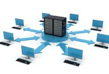 Domain / Hosting Solutions / We deliver best hosting and domain name services in the area.