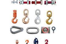 Lifting Hooks / Lifting hooks
