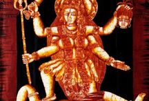 "Maa Kali / Kali Ma, called the ""Dark Mother,"" is the Hindu goddess of creation, preservation, and destruction. Know all about the divine Goddess here."