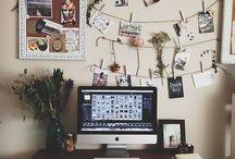 Blogger lifestyle / by CM Plugins