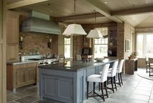 Great Kitchens / Just Kitchens