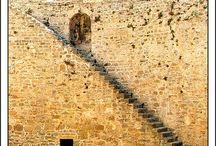 Tarihi yerler (Travel Turkey)