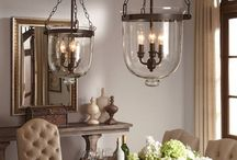 Homes - Dining Rooms