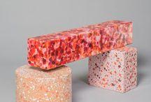Product design - materials