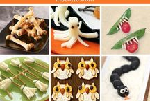 Halloween / Halloween themed healthy recipes, fun crafts and more! / by Touro Infirmary
