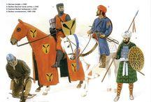 Armée médiévale