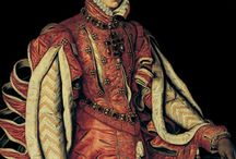 Spanish 1530-70